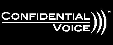 Confidential Voice